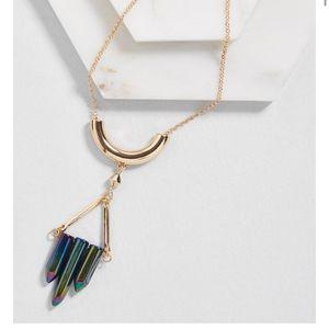 Modcloth Pendant necklace